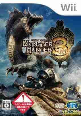 Descargar Monster Hunter Tri [MULTI5][WII-Scrubber] por Torrent